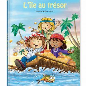 livre de pirates pour enfants