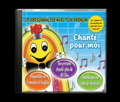 cd audio chansons pour enfants