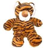 Tigrou le tigre