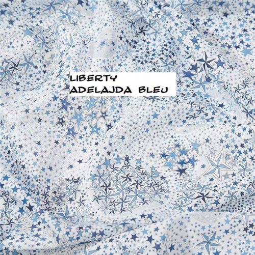LIBERTY ADELAJDA BLEU